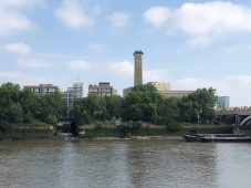 Walk - Thames Path south bank - Section 2 of 4 - 00023