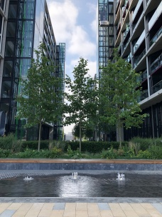 Walk - Thames Path south bank - Section 2 of 4 - 00041