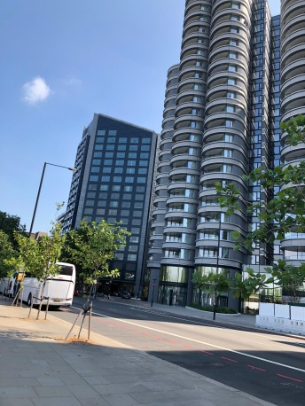 Walk - Thames Path south bank - Section 2 of 4 - 00052
