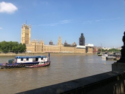 Walk - Thames Path south bank - Section 2 of 4 - 00056