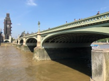 Walk - Thames Path south bank - Section 2 of 4 - 00060